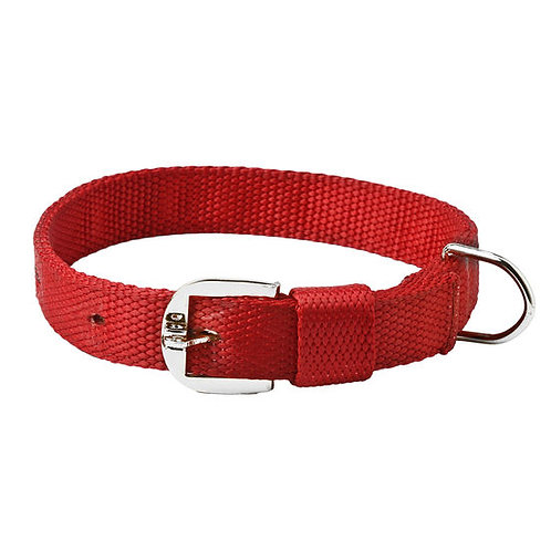 Kennel Premium Nylon Royal Collar for Large to Giant Dogs