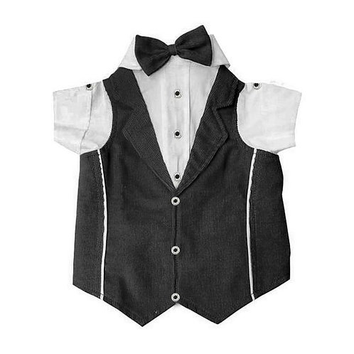 Zorba Tuxedo Suit for dogs