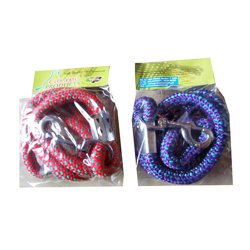 Canine Extra Thick Braided Reflective Rope Lead