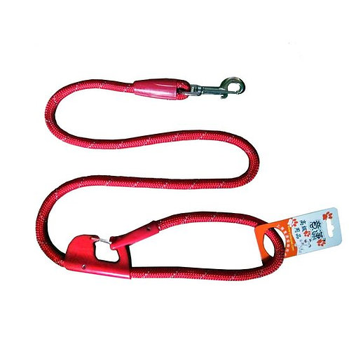 Nunbell Double Lock Thick Nylon Rope Tying Lead for Dogs