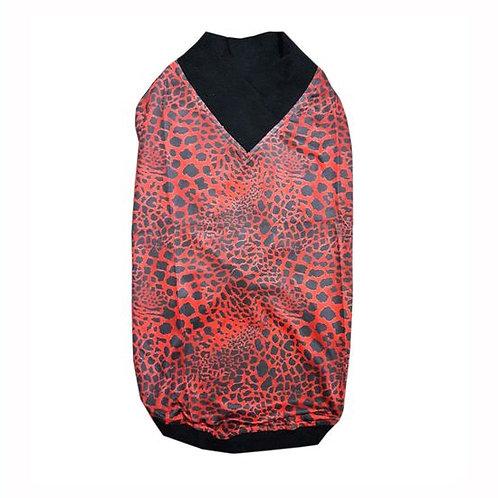 Zorba Designer High Quality Cheetah Printed T-shirt