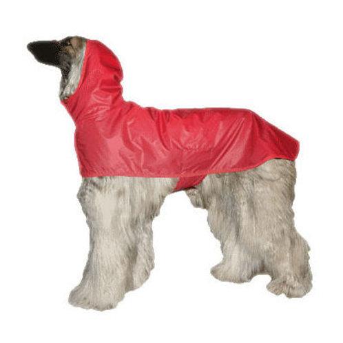 Premium Nylon Raincoat for Small Dogs