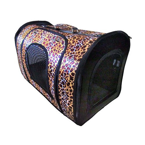 Designer Pet Carry Bag for Puppies & Cats and Small Dogs