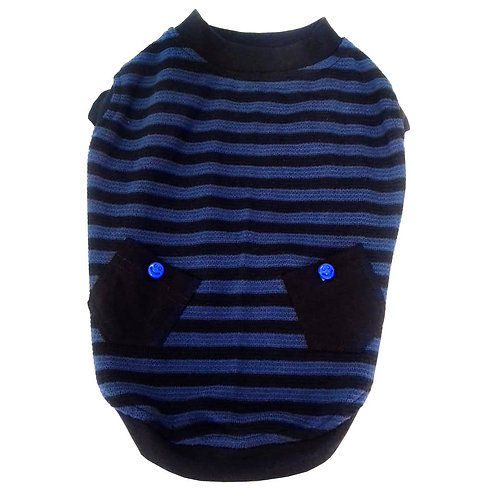 Zorba Designer Knitted Winter Sweater Tshirt