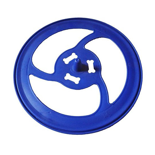 Canine Frisbee Flying Disc Dog Toy