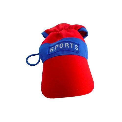 Zorba Sports Cap for Dogs