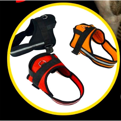 Puppy Love Working Dog Harness for Giant Dogs