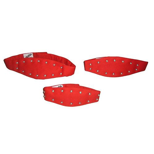 Zorba Designer Fancy Pearl Collar for Dogs
