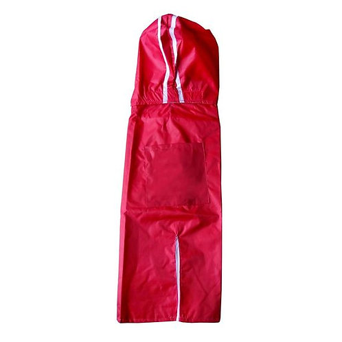 Rays Deluxe Double Protection Raincoat