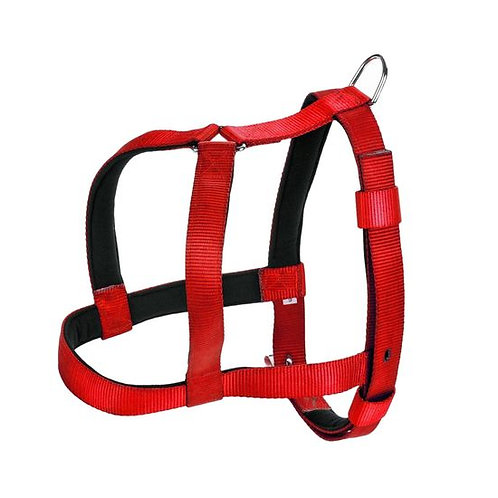Kennel High Quality Nylon Padded Body Harness
