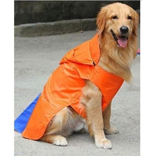 Canes Venatici Double Protection Premium Raincoat
