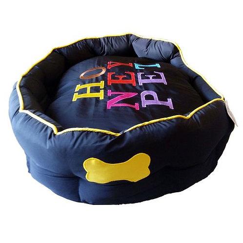 Nunbell Designer Water Resistant Foam Cushion Bed