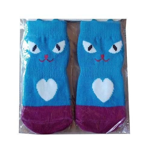 Wan Talk Anti Slip Socks for Large Dogs