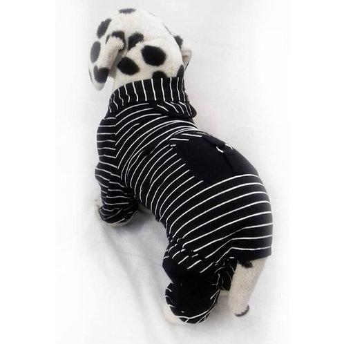 Zorba Designer Dog Jumpsuit