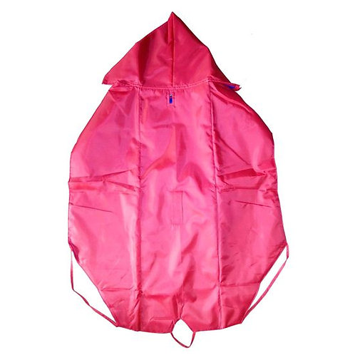 Premium Double Sided Dual Color Raincoat