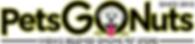 petsgonuts logo