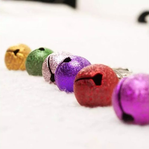 Cute Collar Jingle Charm Bell for Pets