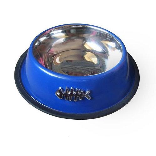 Zorba Designer Metal Bowl