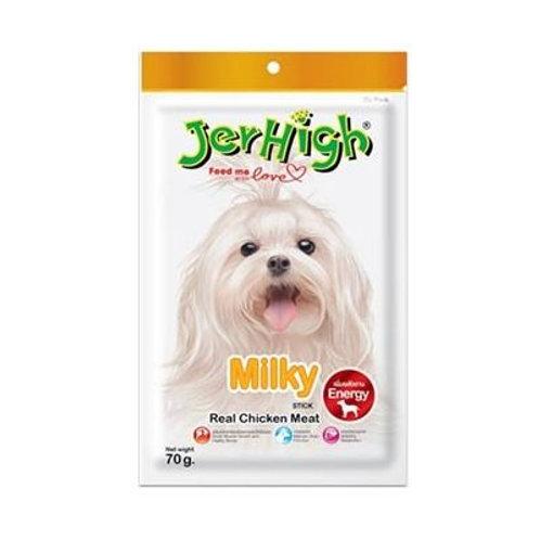 Jerhigh Milky Dog Treat