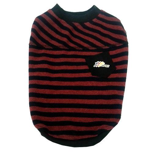 Zorba Designer Knitted Winter Sweater Tshirt