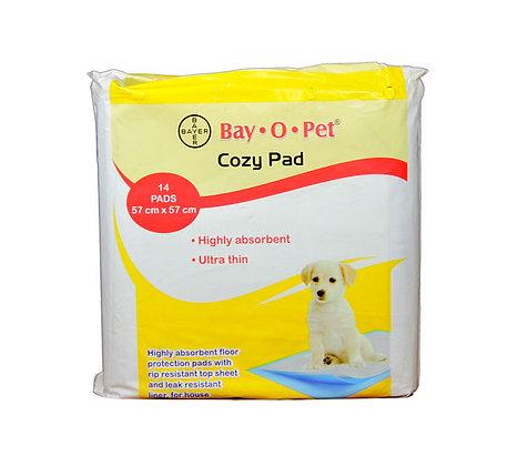 Bayer Bay O Pet Cozy Puppy Training Pad