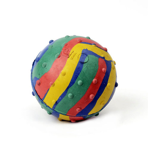 Kennel Squeaker Ball Dog Toy