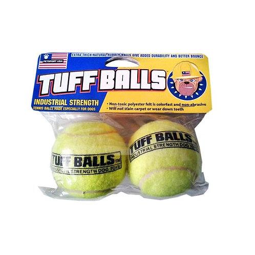 Petsport TUFF Balls Dog Toy