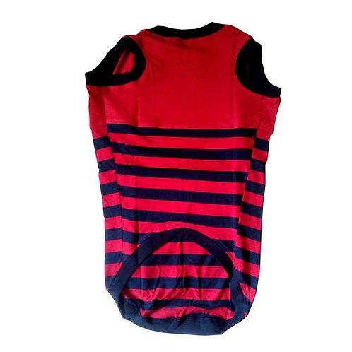 Zorba Designer Striped Tshirt