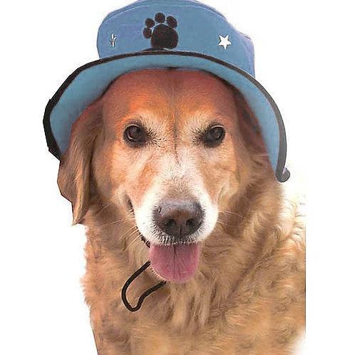 Zorba Designer Hat for Dogs