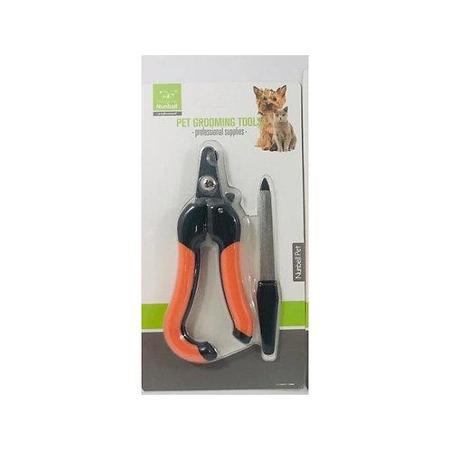 Nunbell Cat Nail Cutter and Filer