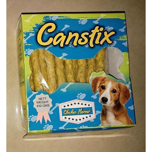 Canine Canstix Dog Chewable Treats