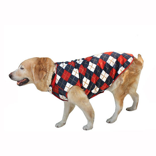 Zorba Designer dog winter coat