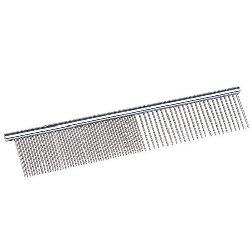 Canine Steel Comb