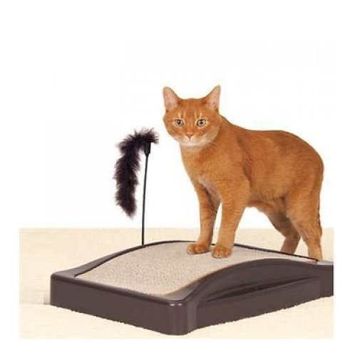 The Iconic Tapsi Maxx Scratching Bridge for Cats
