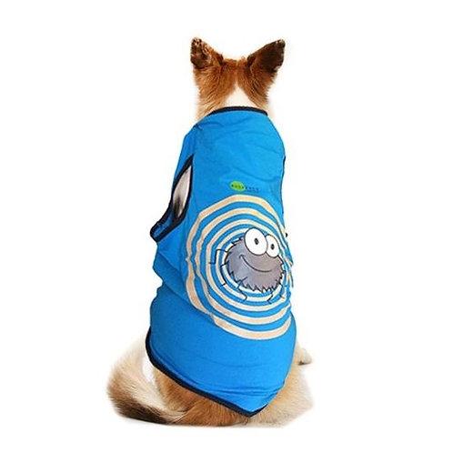 Canes Venatici Bugz Free Repellent Gear T-shirt