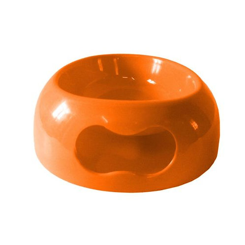 Canine Plastic Non Topple Bowl