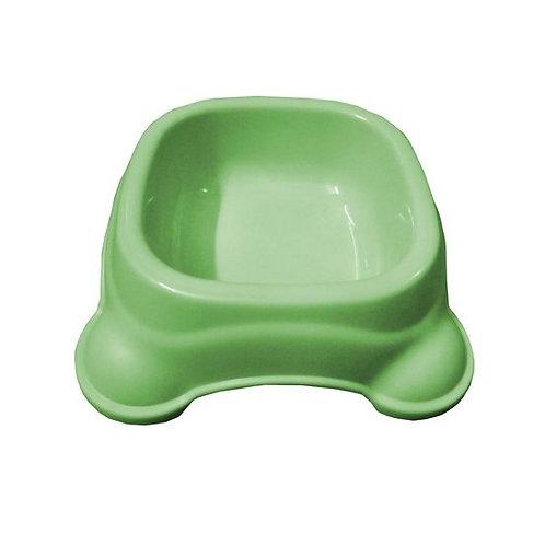 Imported Square Anti Skid Plastic Bowl