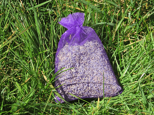 Dried Blooms - Tarhill Farm Blend