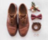 Male Wedding Accessories