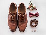 Accesorios de boda masculinos