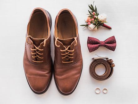 Male Wedding Accessories