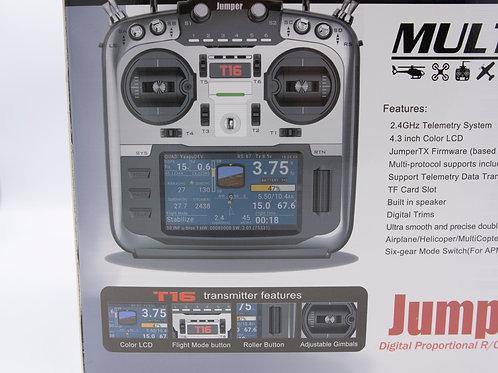 Jumper T16 Pro Mode 2 | Hall Gimbals | Batt included