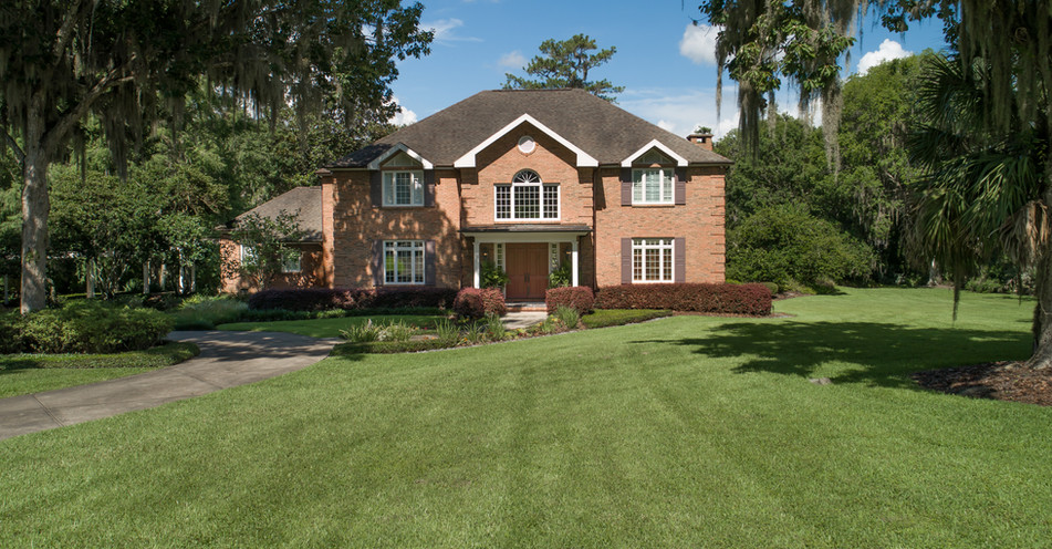 Luxury Ocala Home