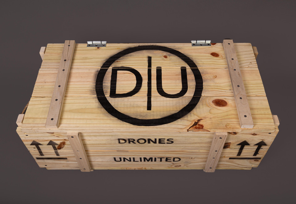 Drones Unlimited