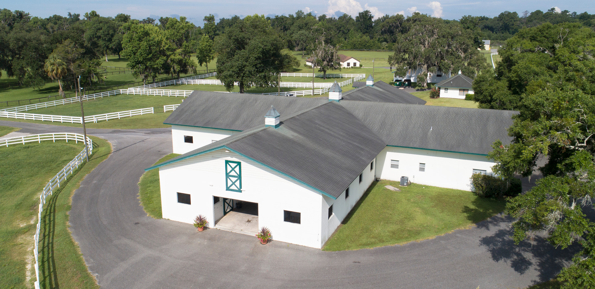 Large Farms