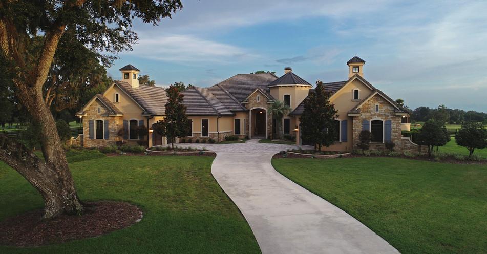 Luxury Equestrian Farm