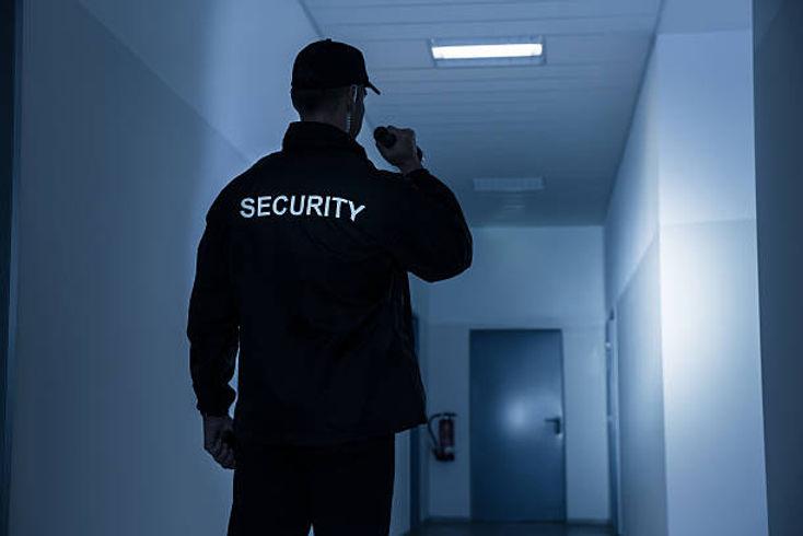 Охрана объектов с ПЦО