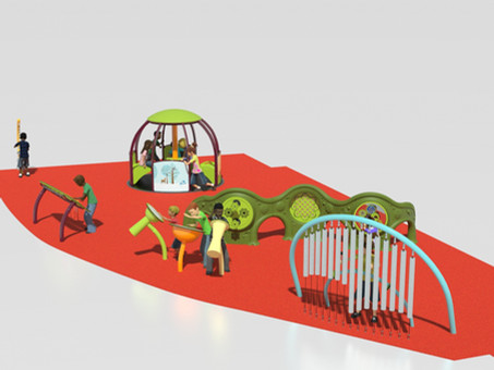 Developing Future plans for Outdoor Playground