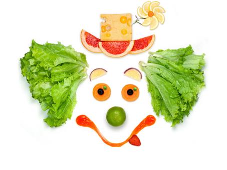 Healthy Kid-Friendly Meals & Snacks Provided