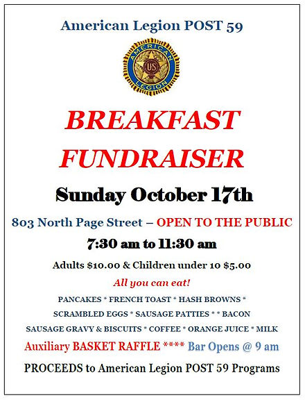 Breakfast Fundraiser.JPG